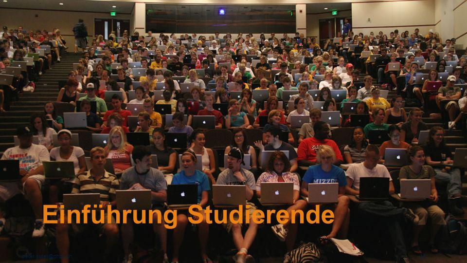 Einführung Studierende peter.suter@phzh.ch 28