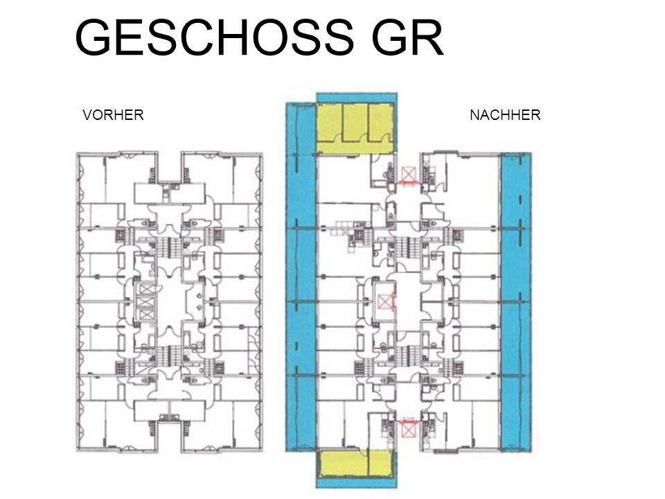 GESCHOSS GR VORHERNACHHER