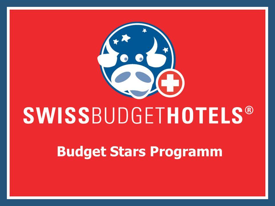 Budget Stars Programm