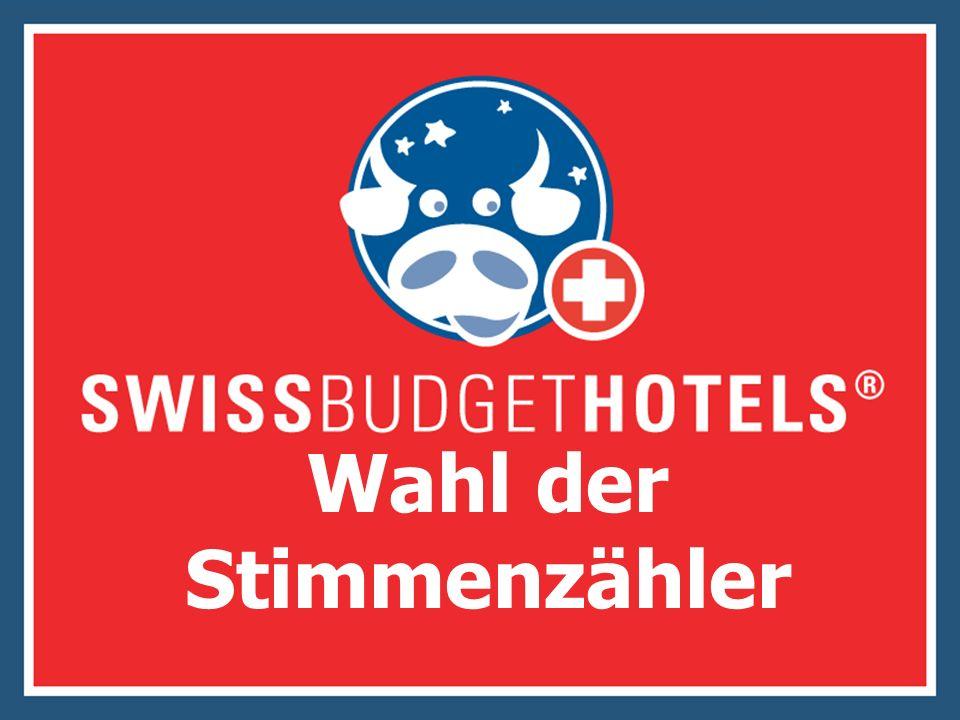 Geschäftsmodell Verein SBH RESA GmbH: -Buchungsplattform -Channel Management RESA GmbH Ziele 2012 -Ausbau des Channel Management -Ausbau der Hotels mit T-Booking