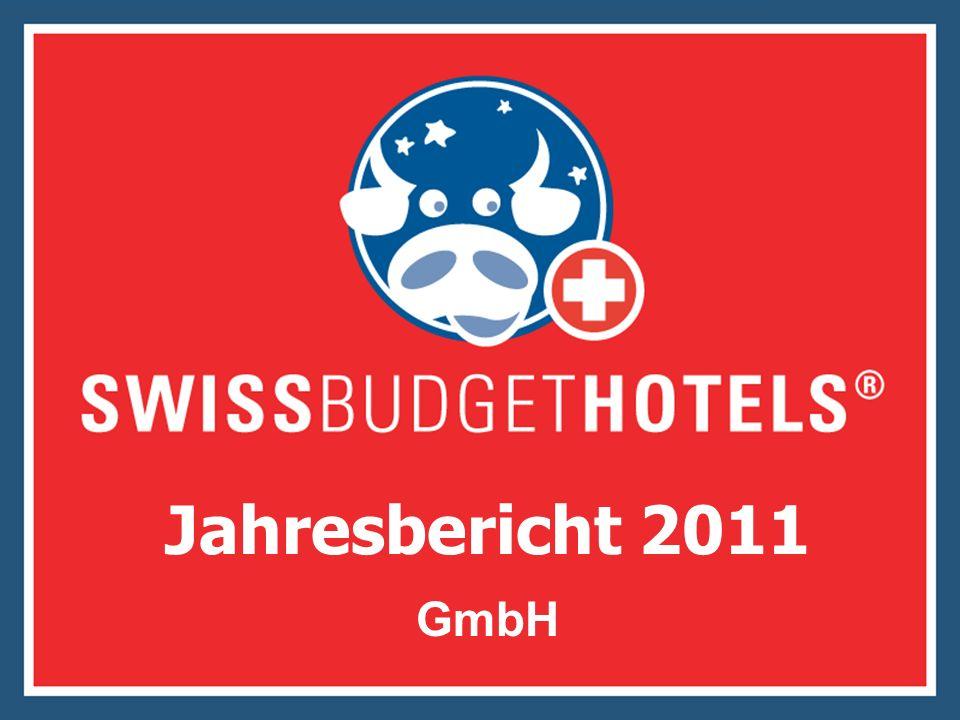 Jahresbericht 2011 GmbH