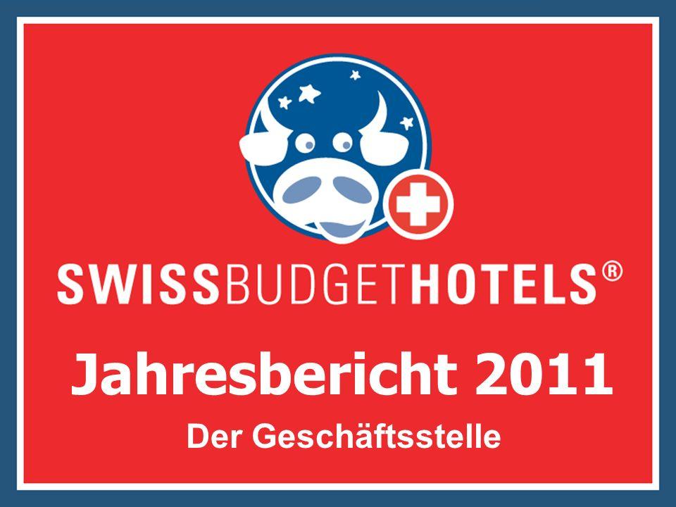 Webseite für Hotels