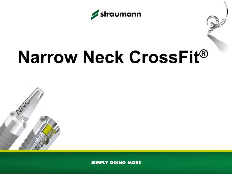 Narrow Neck CrossFit ®