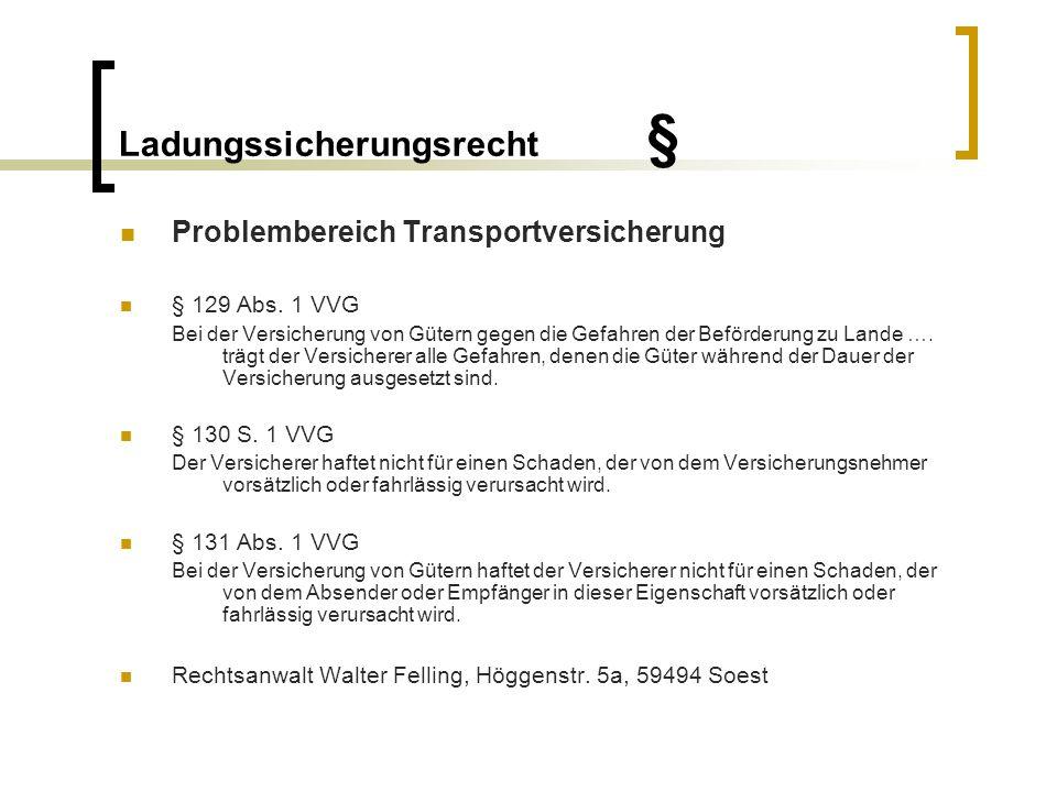 Wenn noch Fragen offen sind...§ Rechtsanwalt Walter Felling Dipl.-Betriebswirt Höggenstr.