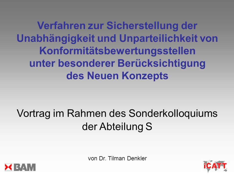 Dr.Tilman Denkler 25.11.2008 – Folie 22 5.