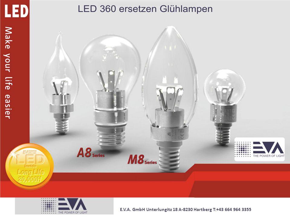 E.V.A. GmbH Unterlungitz 18 A-8230 Hartberg T:+43 664 964 3355