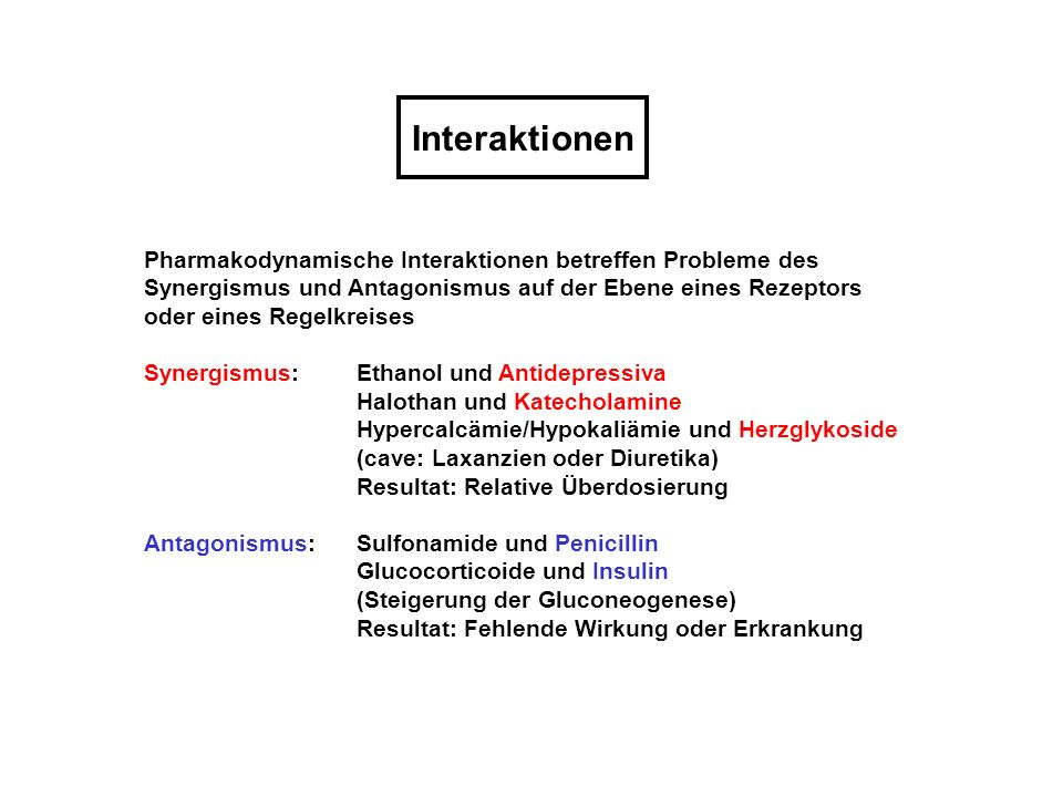 Arzneimittelnamen 1.Chemischer Name 2.