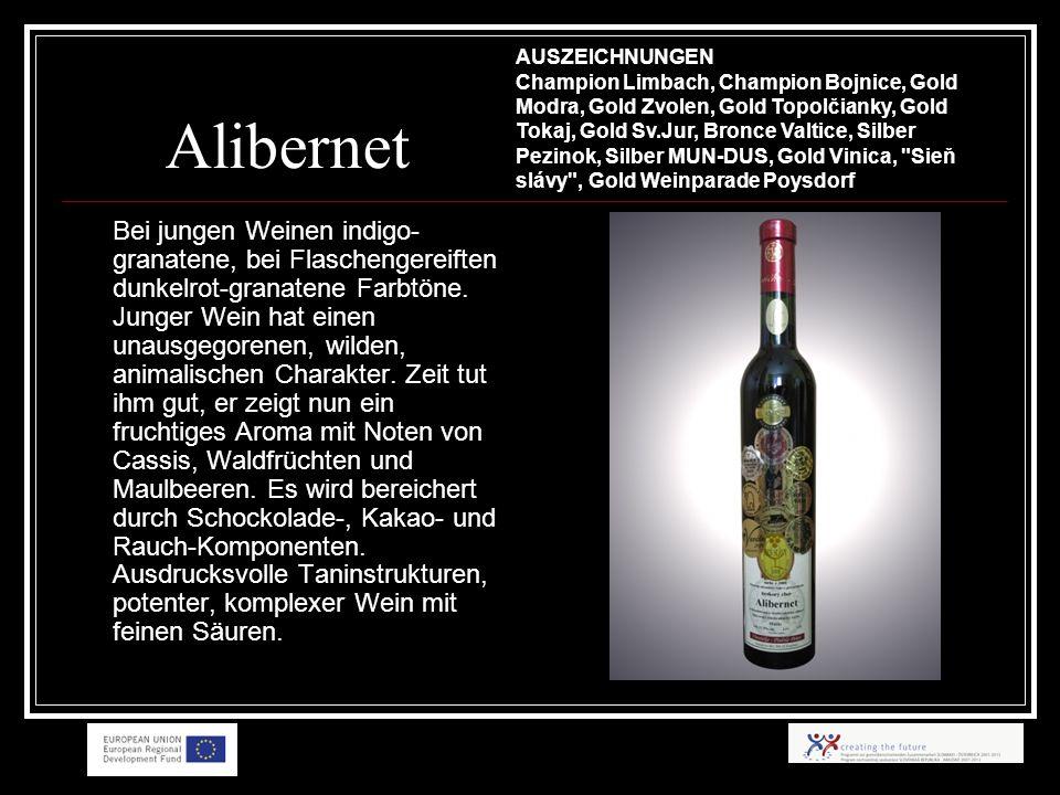 Weinstrasse Záhorie Der Weinbau hat in der Region Záhorie eine lange Tradition, die bis ins 15.