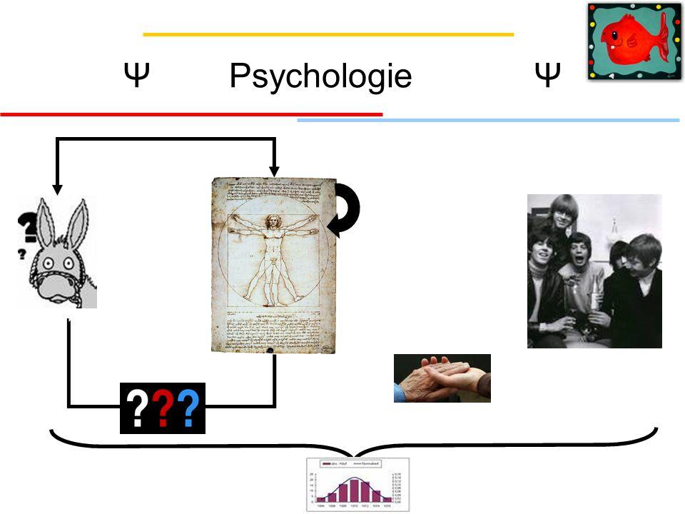 Ψ PsychologieΨ
