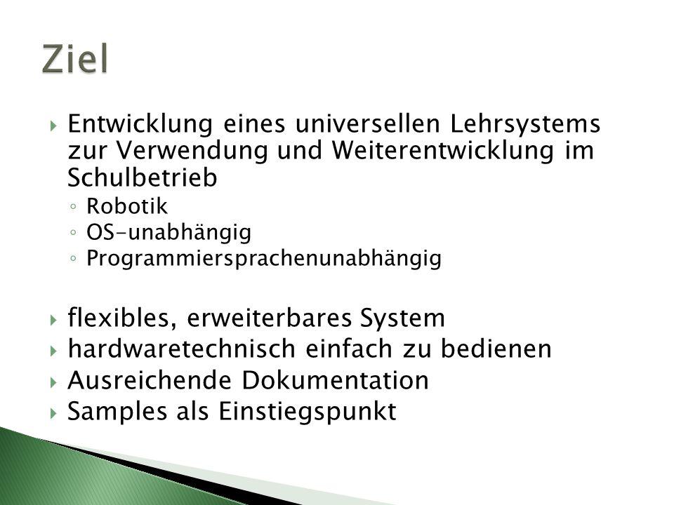 Module I2C-Bausteine, Sensoren/Aktoren Verbindung USB-I2C-Converter, ev.