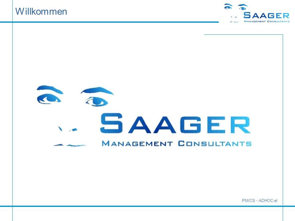 bi-tuned-ADHOC Praxisbeispiele PM/CS - ADHOC-el Schnellerfassungsmasken im SAP R/3 ® für Eigenleistungen der betrieblichen Instandhaltung Saager Management Consultants Karlstraße 5 a D-30890 Barsinghausen Tel.: +49 (0)5105 / 77 33 909 Fax: +49 (0)5105 / 77 33 910 eMail: info@saager-mc.deinfo@saager-mc.de http://www.saager-mc.de