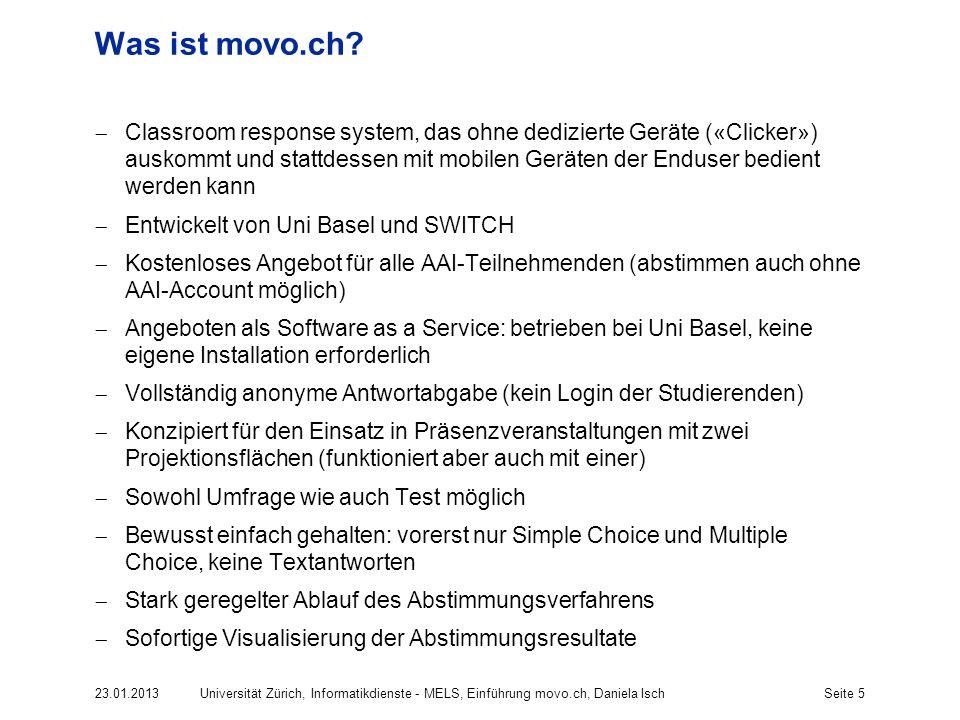 Seite 5 Was ist movo.ch.