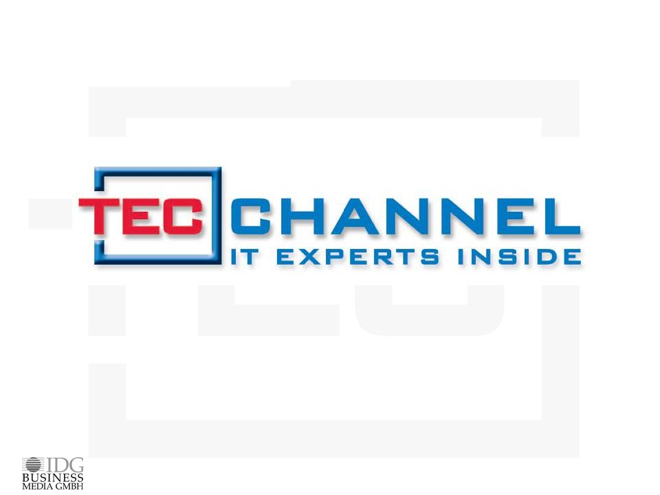 TecChannel Online Event: Mobile-Security-Messe