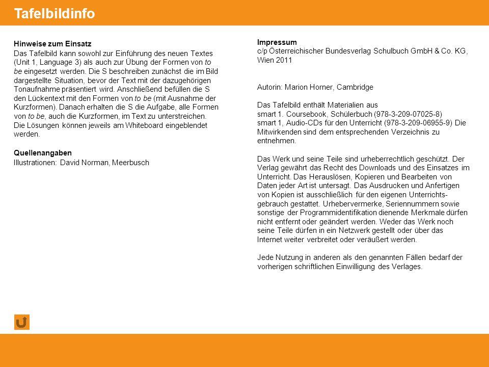 © Österreichischer Bundesverlag Schulbuch GmbH & Co. KG, Wien 2010 | www.oebv.at Hinweise zum Einsatz Das Tafelbild kann sowohl zur Einführung des neu