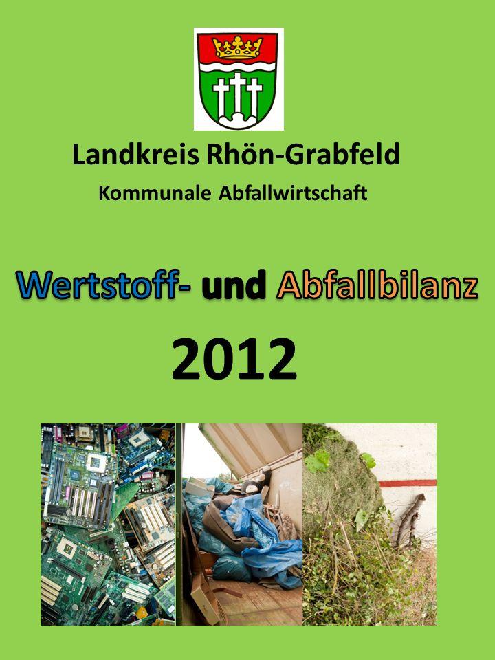 Kommunale Abfallwirtschaft