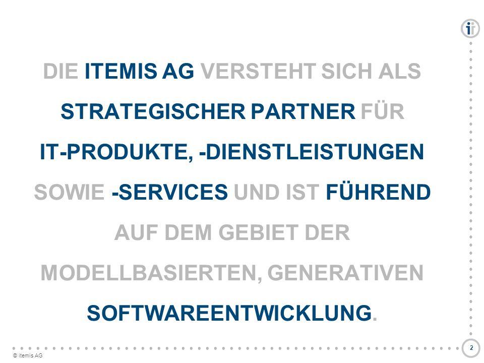 © itemis AG Language Development Framework
