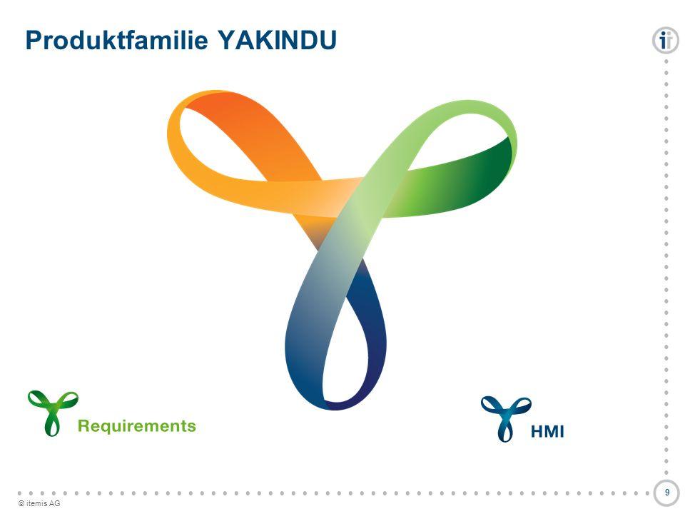 © itemis AG 9 Produktfamilie YAKINDU