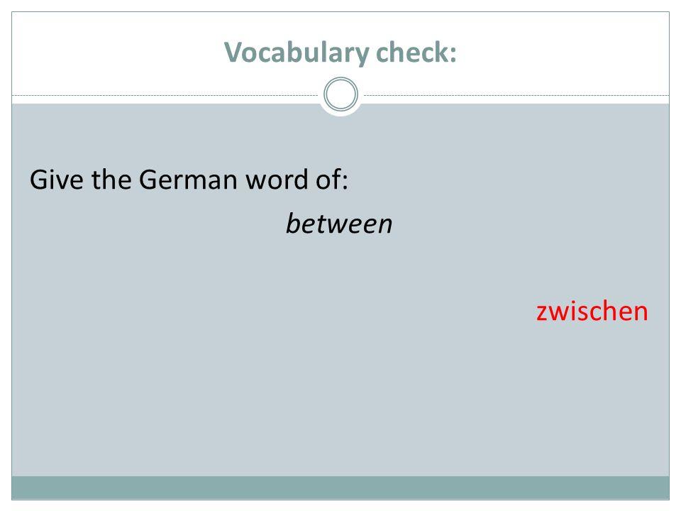 Ergänzen Sie die Aussage zur Grammatik: Das present continous wird für Handlungen verwendet, die im Moment statt finden.