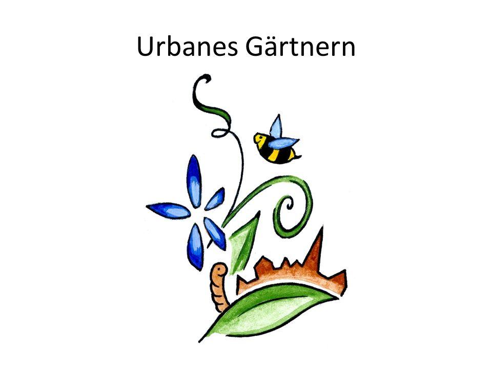 Verschönerung Naturverbundenheit Bewusstseinsbildung Eigeninitiative & Verantwortung Gemeinschaft & Kooperation (Commons bzw.