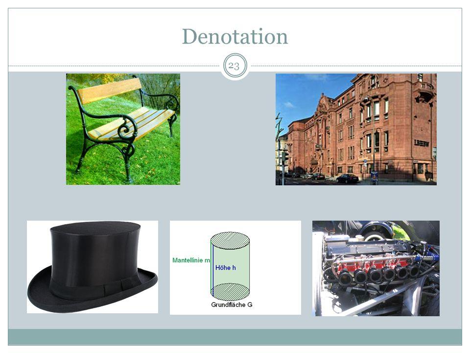 Denotation 24