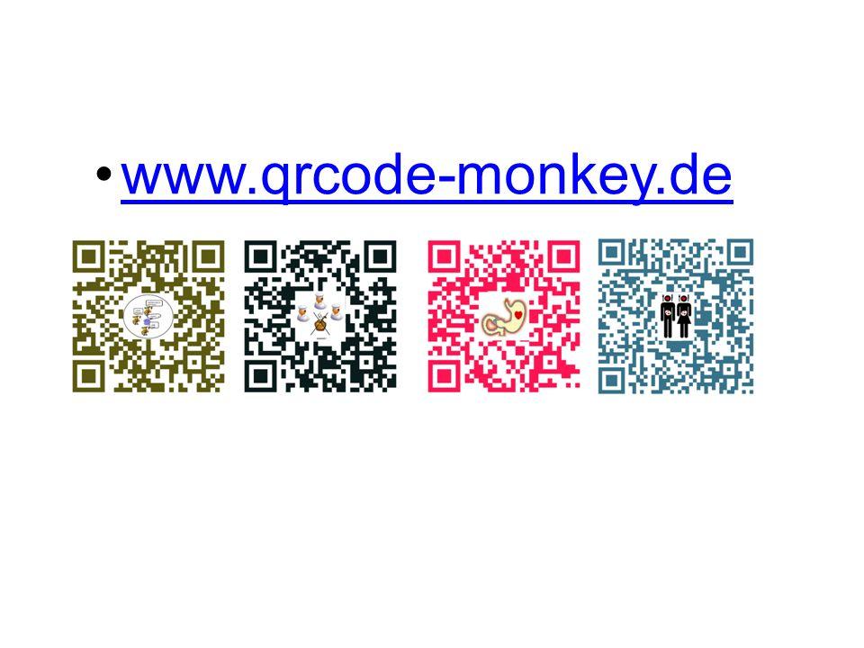 www.qrcode-monkey.de