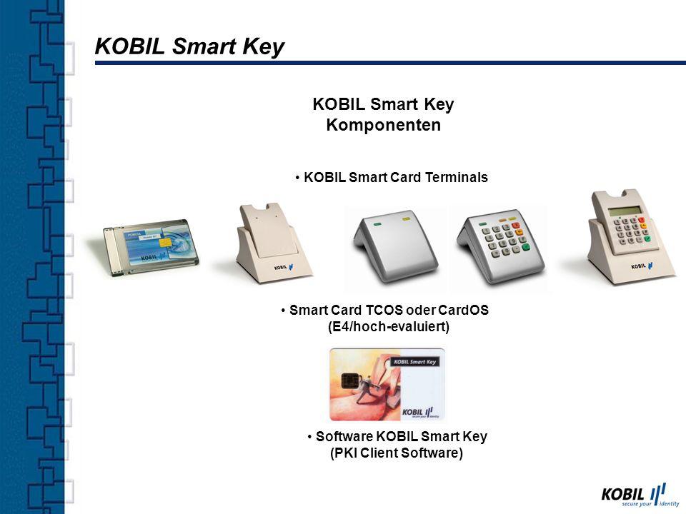 Fallbeispiel ZDF Absicherung von Windows- und SAP-Logon mit KOBIL Smart Key Secure Remote Access und sicherer Zugang für das Web-Portal mit KOBIL SecOVID