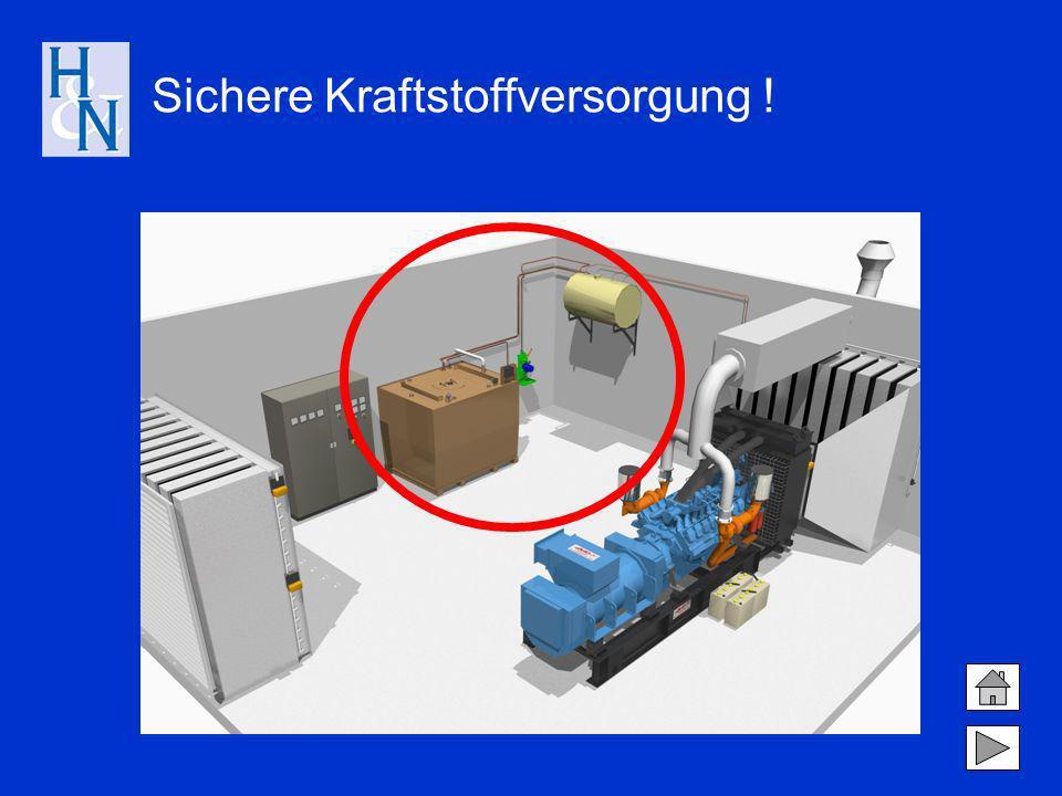 Einsatzgebiete: Dauerbetriebsanlagen BHKWs Notstromanlagen mit hohen Anforderungen an niedrige Abgasemissionen, z.B.