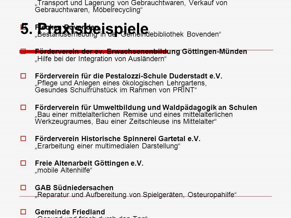 Arbeitskreis Grenzmuseum e.V. – Grenzmuseum SchifflersgrundTouristische Weiterentwicklung des Grenzmuseums Bildungsvereinigung Arbeit und Leben Nds. S