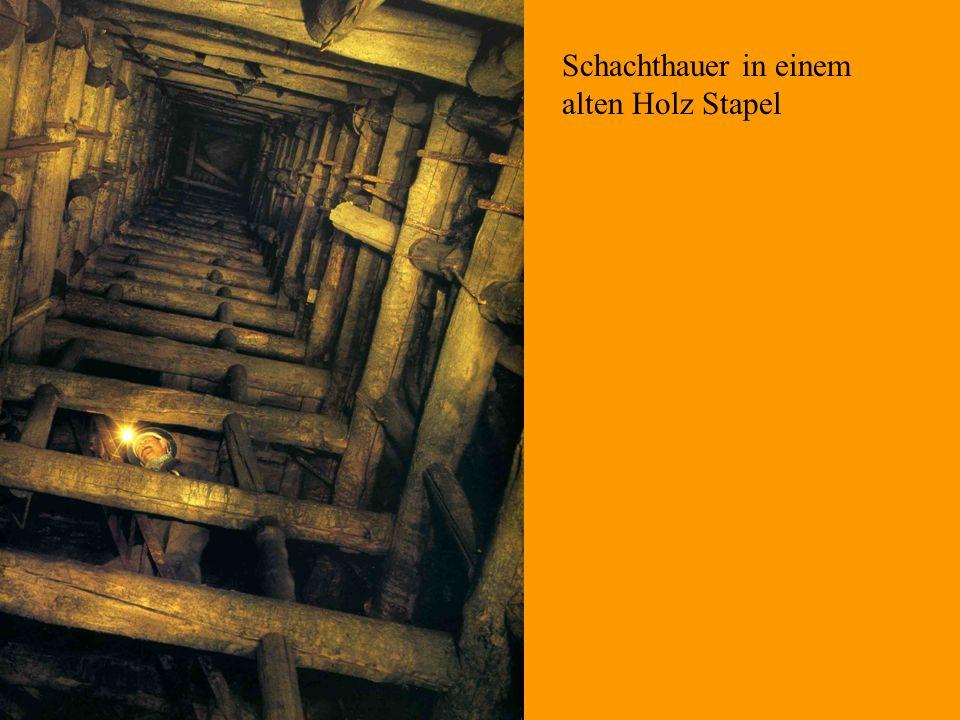 Klarwasser pumpen Stube – 428 Simon Schacht HBL Komplett Studiert und realisiert von dem Elektromechaniker Obersteiger Josy Petry
