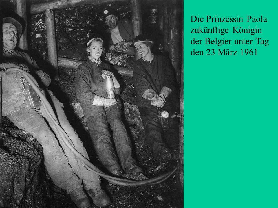 Übente Rettungsmannschaft in Lothringen auf der HBL Eine Mannschaft besteht aus 4 Rettungsleute und ein Steiger.