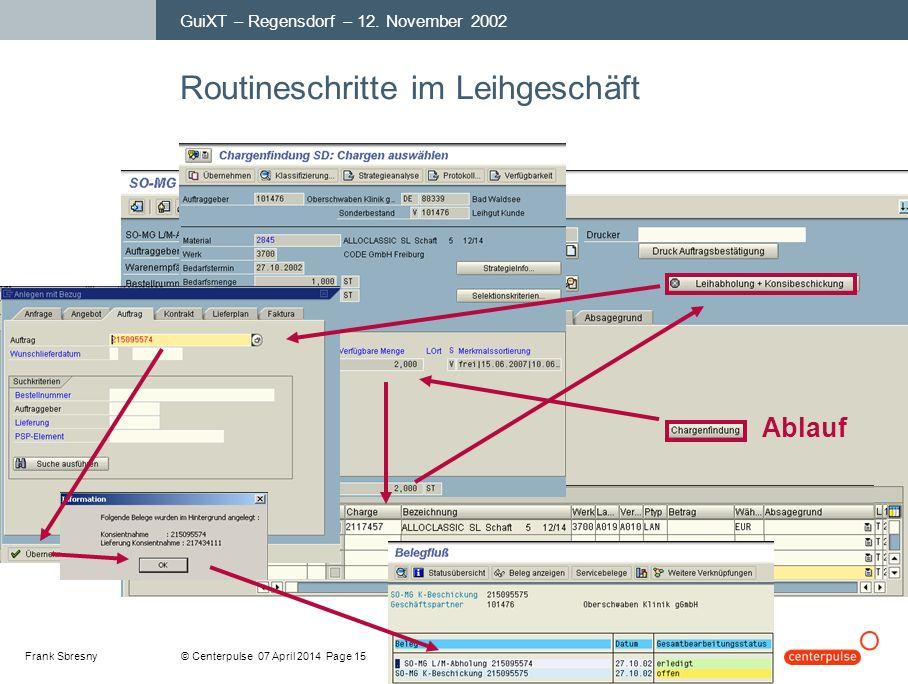 GuiXT – Regensdorf – 12.