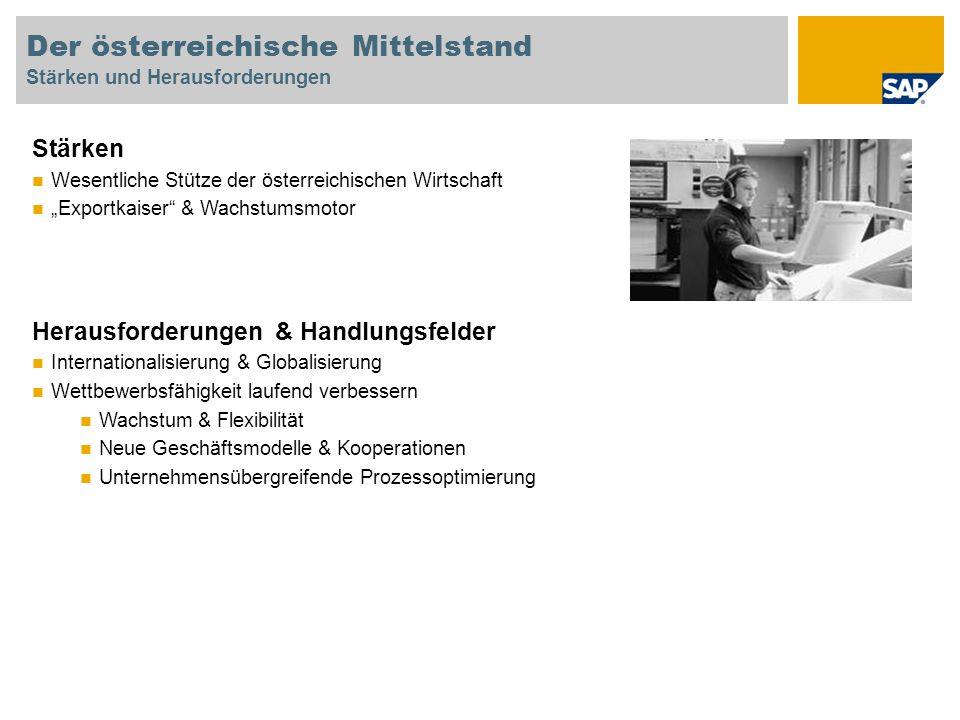 SAP und die SAP Partner Starke Partner für Ihr Business SAP vertreibt im Mittelstand ausschließlich über Partner!!.