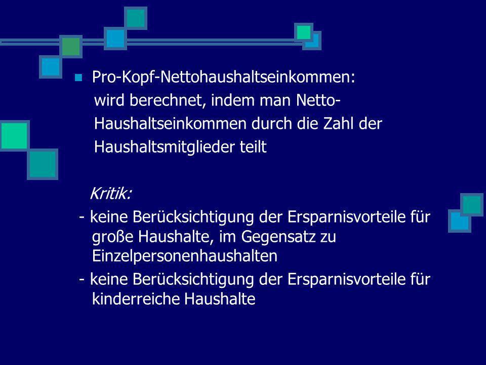 Reduktion der Ungleichheit ist weiterhin hoch (durch das am Markt erzielte Einkommen) – in Ostdeutschland wesentlich stärker kein Abbau des Sozialstaats