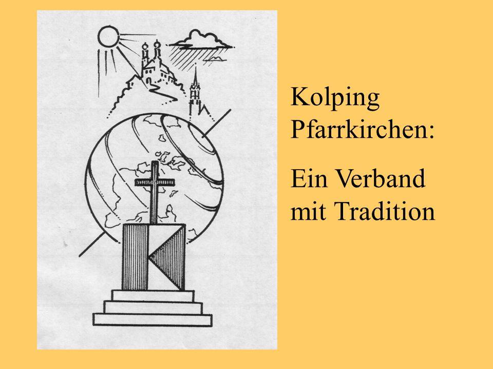 Kolping Pfarrkirchen: Ein Verband mit Tradition