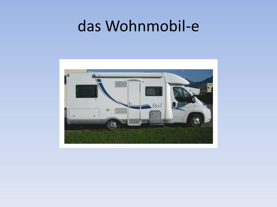 das Wohnmobil-e