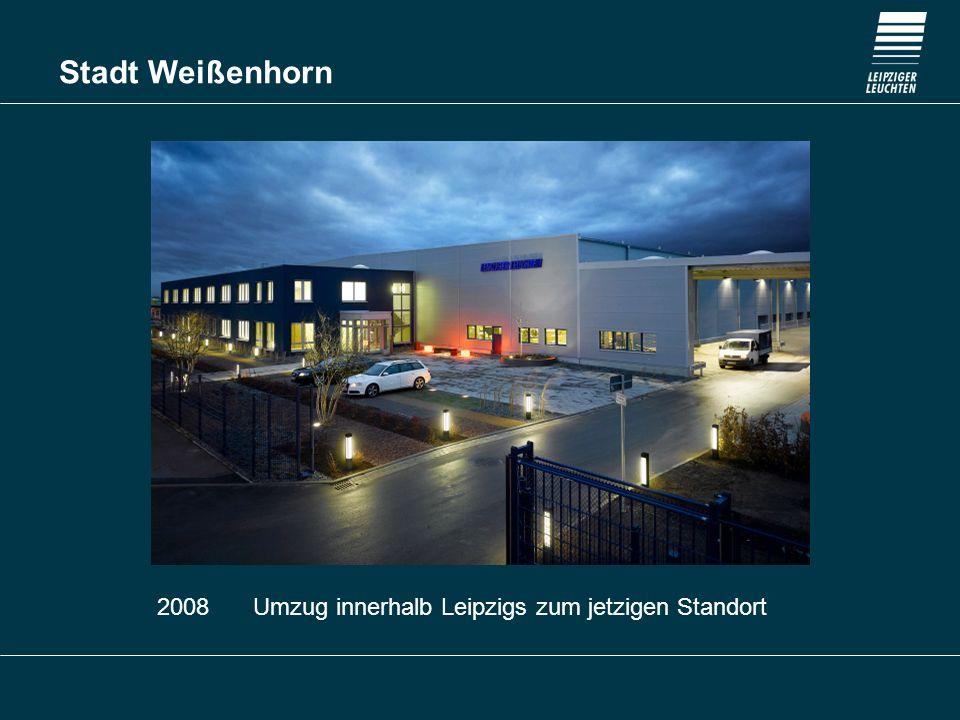 Stadt Weißenhorn LEIPZIGER LEUCHTEN Leuchtenpark