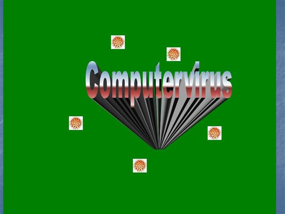 Systemviren: Systemviren benutzen Bestandteile des Betriebssystems als Wirte.