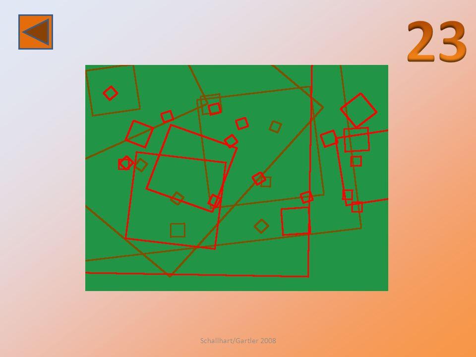Schallhart/Gartler 2008