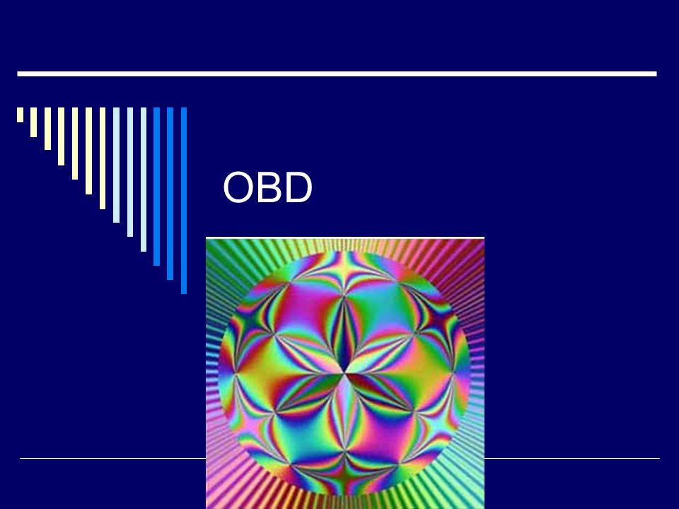 OBD Das Projekt