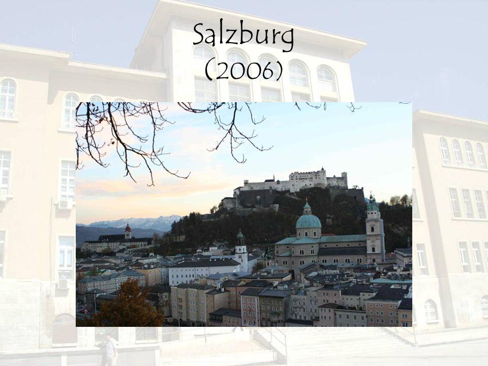 Salzburg ( 2006)