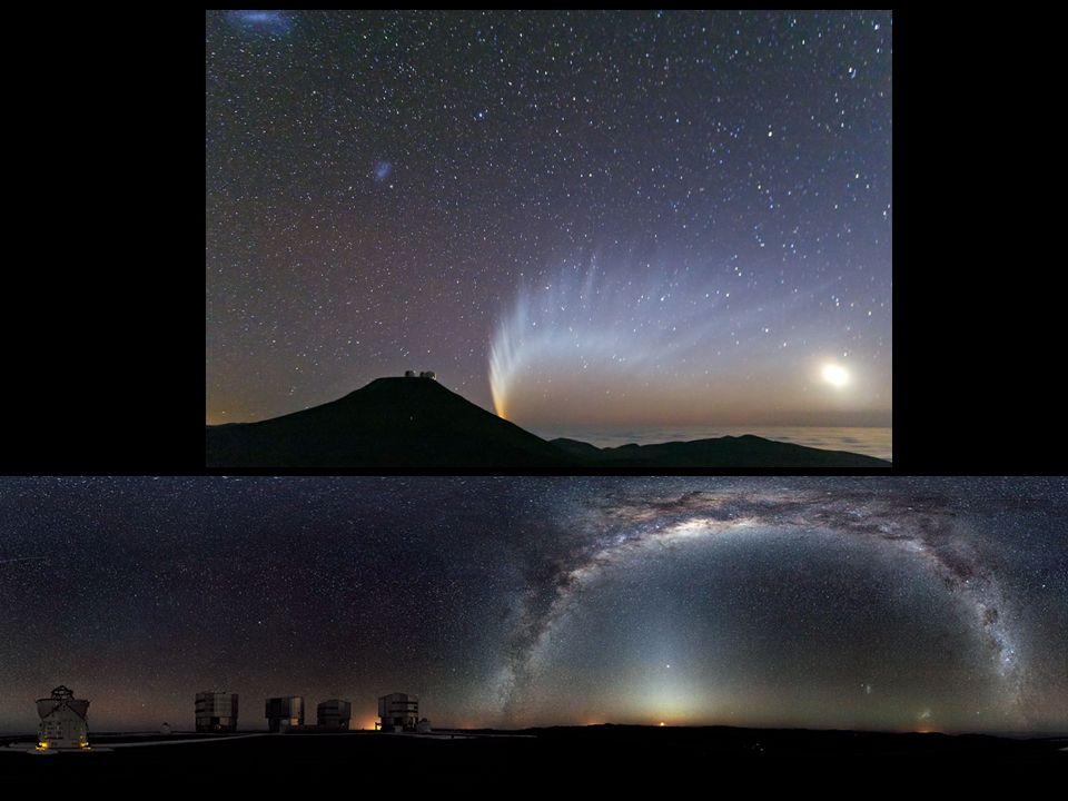 Die Supernova von 1054