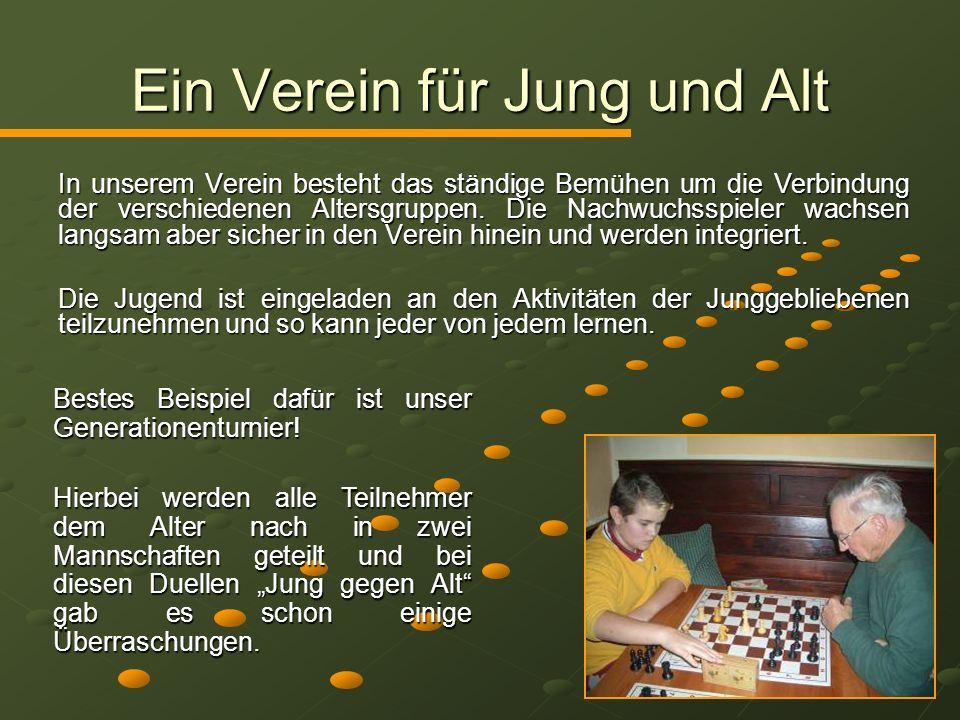 Union Neuhofen Sektion Schach
