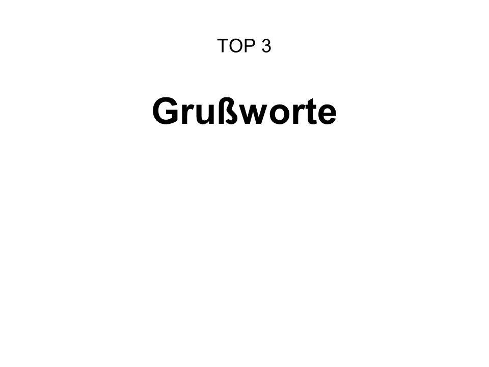 TOP 12 Mitteilungen, Anfragen und Anregungen FIFA-Regeländerungen: Abseits u.