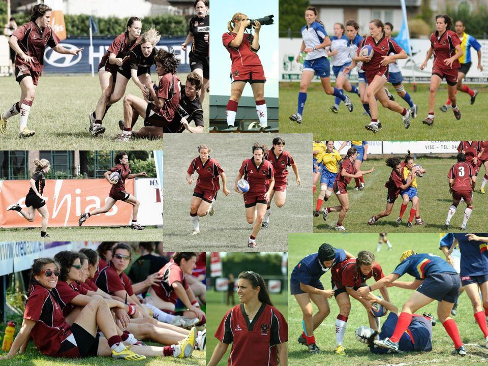 Als einziges Mädchen von 34 Anwärterinnen schaffte unsere 18- jährige Rugby NT Spielerin Stephanie Wusche die Aufnahmeprüfung für die MilAk (Militärakademie).