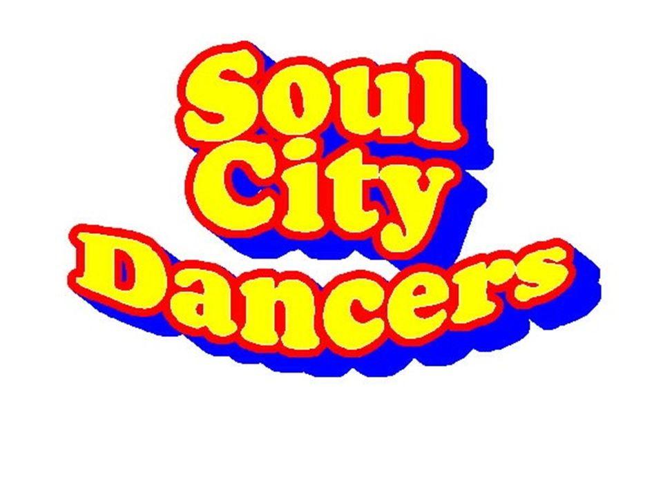 Wer wir sind Die Soul-City-Dancers des TSV 1861 Hof e.V.