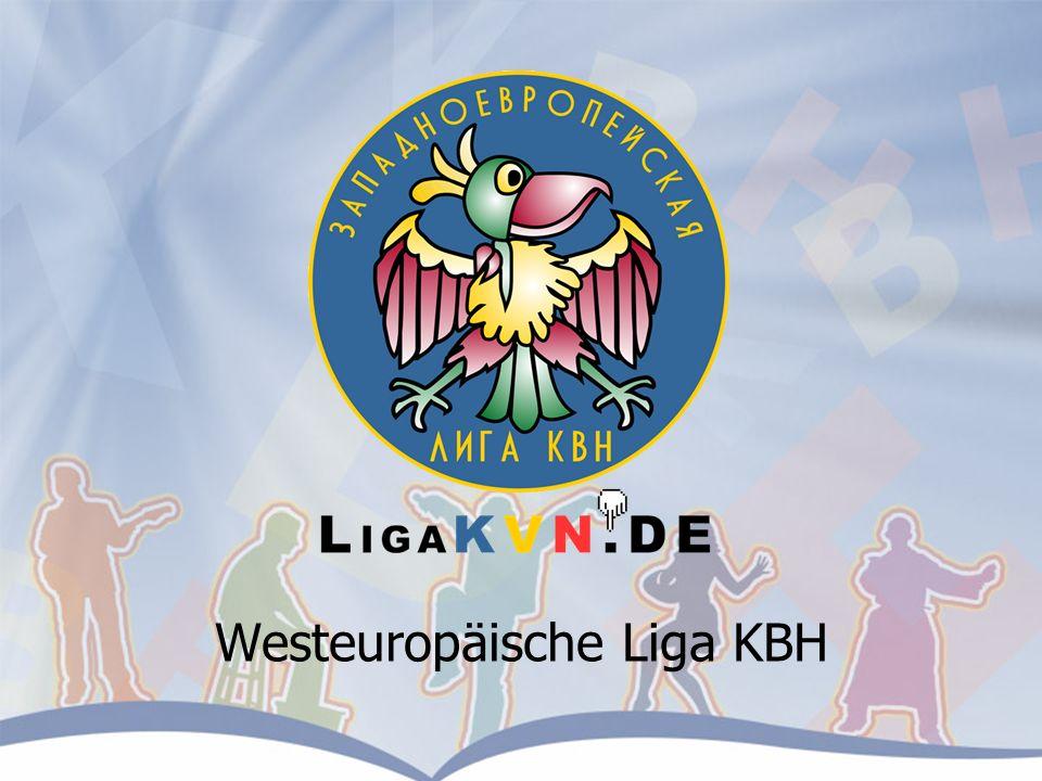Westeuropäische Liga KBH