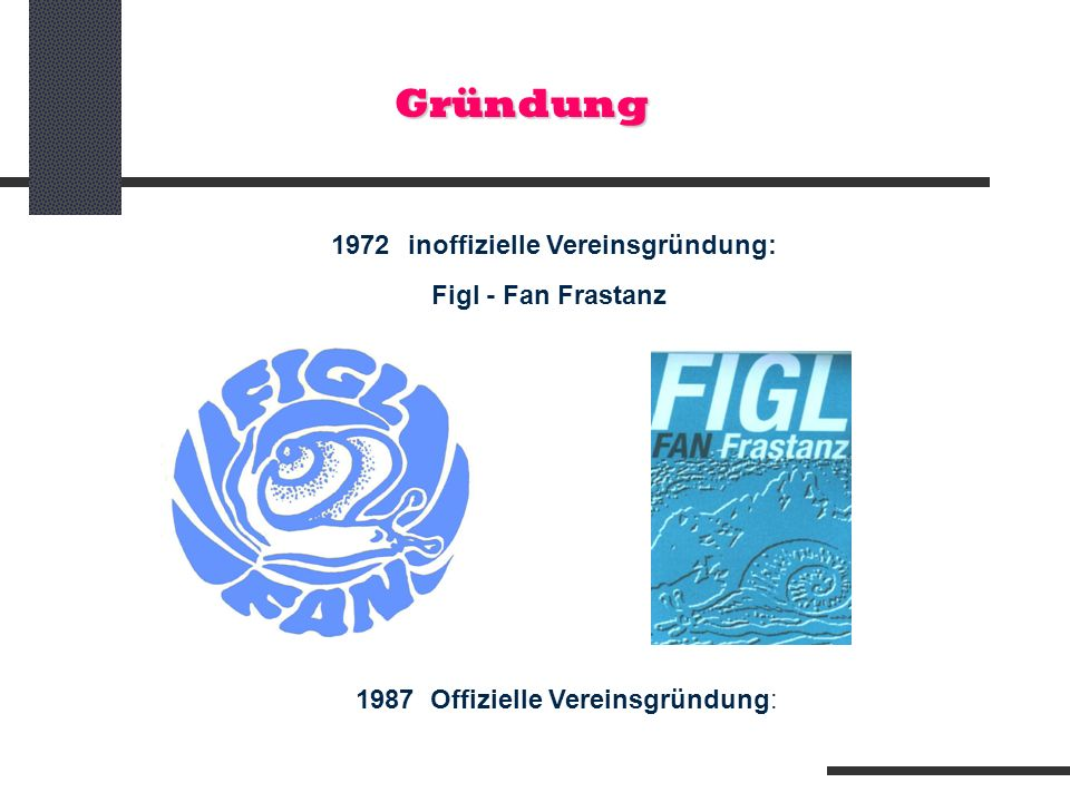 Figl Fan – Vereinschronik 9.