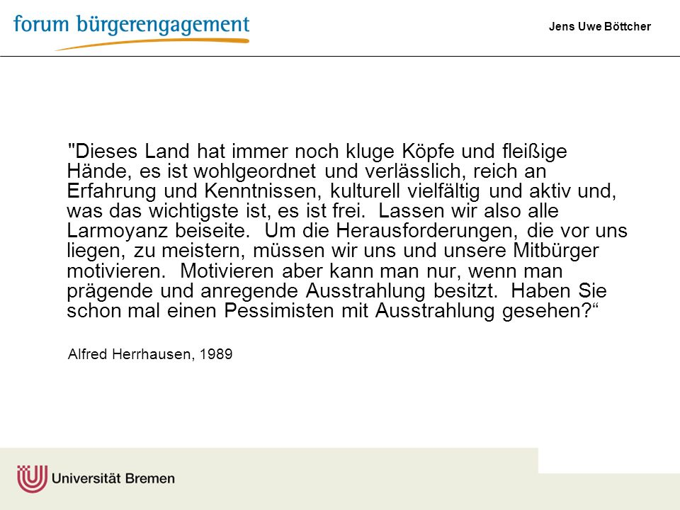 Jens Uwe Böttcher