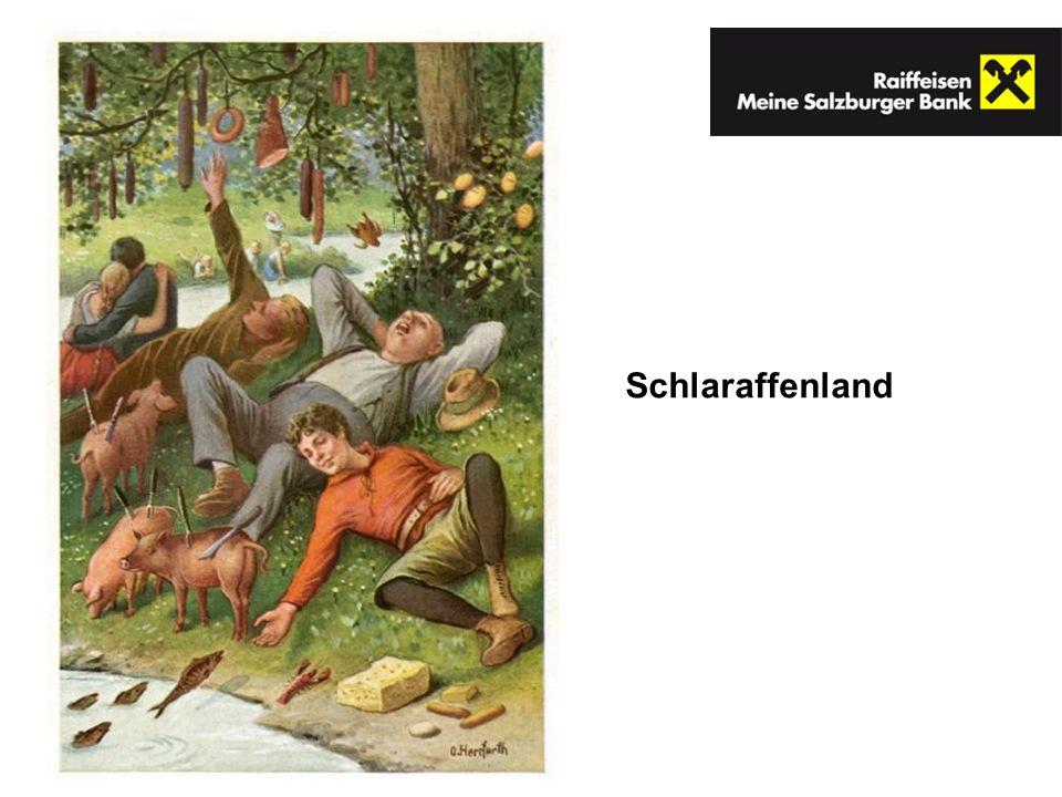Schlaraffenland