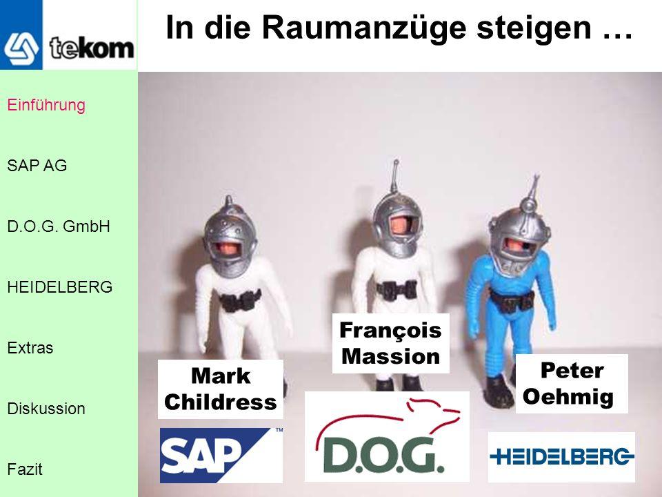 Terminologiearbeit in der Unternehmenspraxis Einführung D.O.G.
